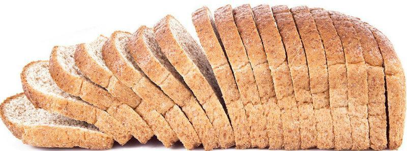 Pain aux cereales combien de calories