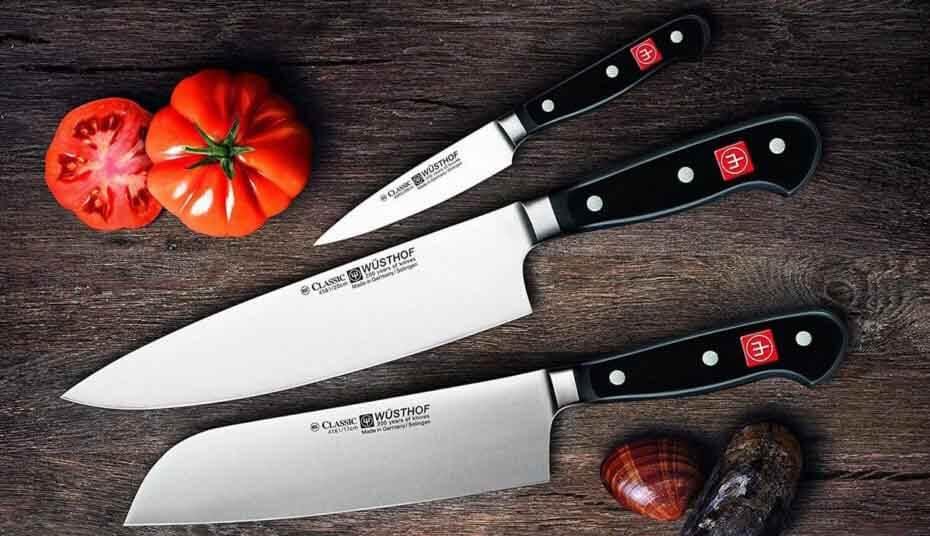 meilleurs couteaux ustensiles pas cher