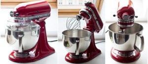 choisir robot pâtissier meilleur robot patissier patisserie comparatif robot sur socle guide d'achat kitchen Aid