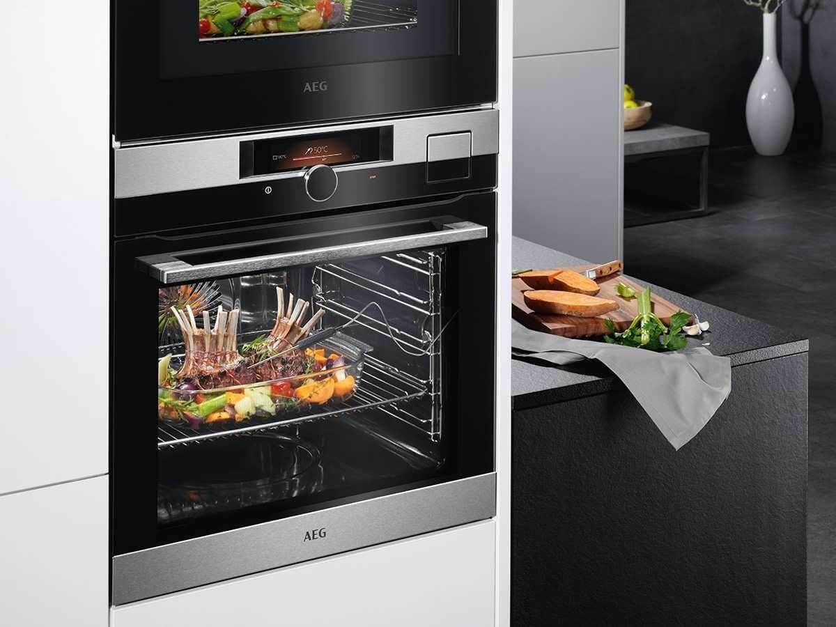 Différence Entre Chaleur Tournante Et Pulsée quel est le meilleur four vapeur encastrable pour la cuisine