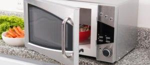 Comparativa mejor guía de compra de hornos de microondas