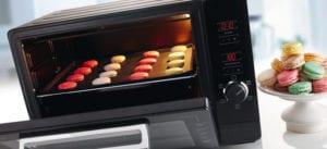 meilleur mini four cuisine pâtisserie 2019 guide d'achat comparatif pas cher