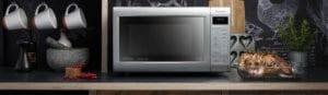 Mejor guía comparativa de compras de hornos microondas combinados 2019