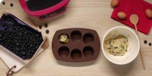 test et avis essai Tefal cake factory machine à gateaux 2019