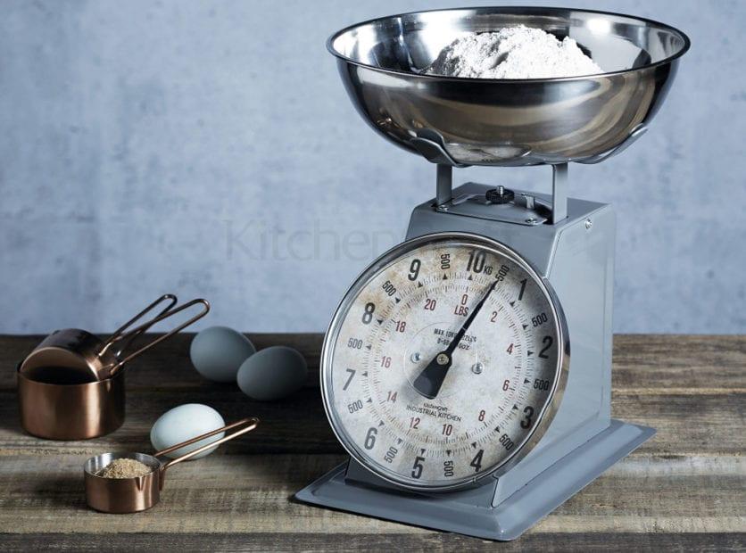 Quelle est la meilleure balance m canique pour la cuisine - Meilleure balance de cuisine ...