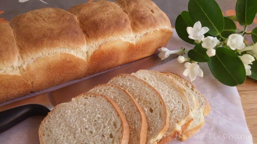réussir pain de mie maison recette astuces trucs conseils