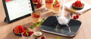 meilleur balance professionnelle cuisine pâtisserie 2019