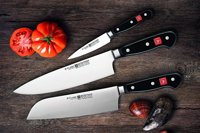meilleur couteau chef quel couteau choisir professionnel couteau de pro 2019