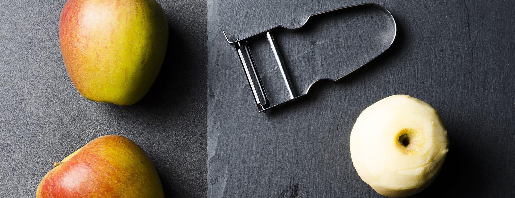 meilleur éplucheur économe pèle pommes épluche fruit légumes guide d'achat comparatif