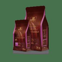 meilleur chocolat caramel couverture pâtissier