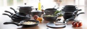 meilleure poele poêle inox cuivre fonte guide d'achat comparatif meilleure poele de cuisine professionnelle