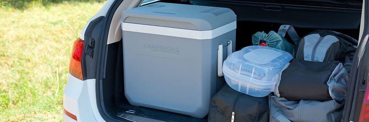 20 L CAMPING Réfrigérateur Petite Glacière Légère Thermo Glacière 12v//230v