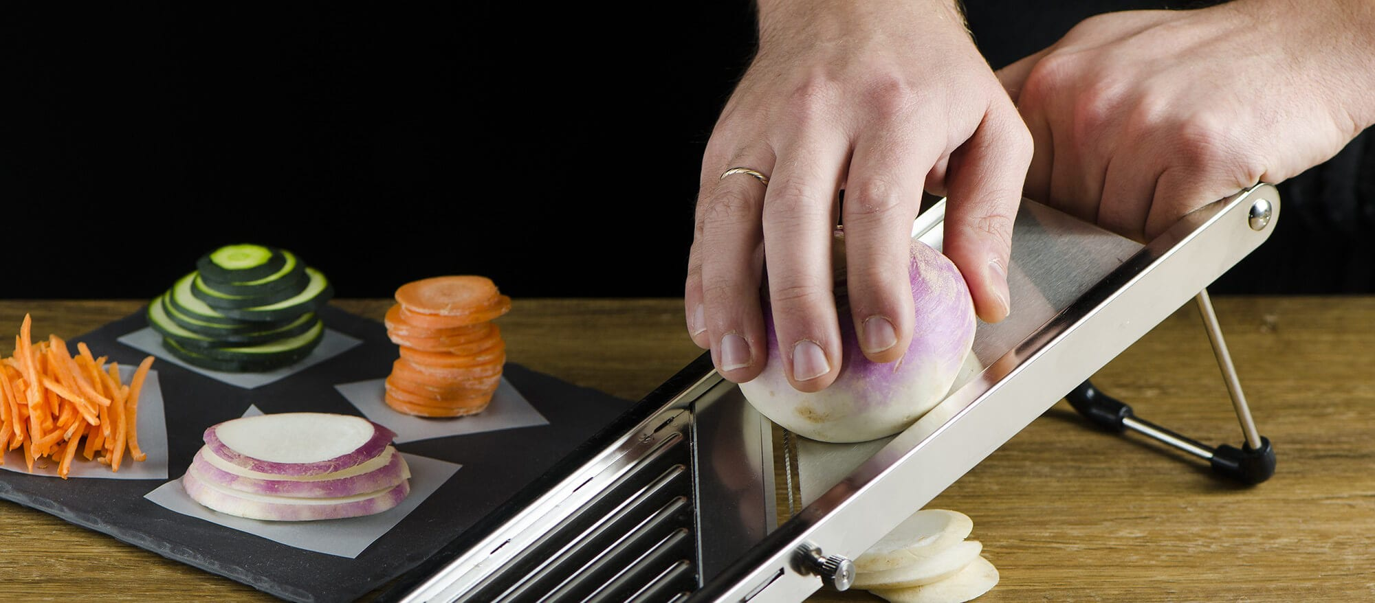 Quelle Est La Meilleure Mandoline Pour La Cuisine En 2020
