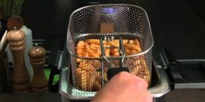 meilleure friteuse électrique friteuse sans huile diététique comparatif guide d'achat 2019