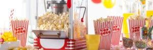 meilleure machine pop corn air chaud 2019 comparatif guide d'achat