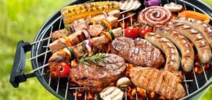 meilleur barbecue charbon de bois gaz électrique comparatif guide d'achat pas cher weber