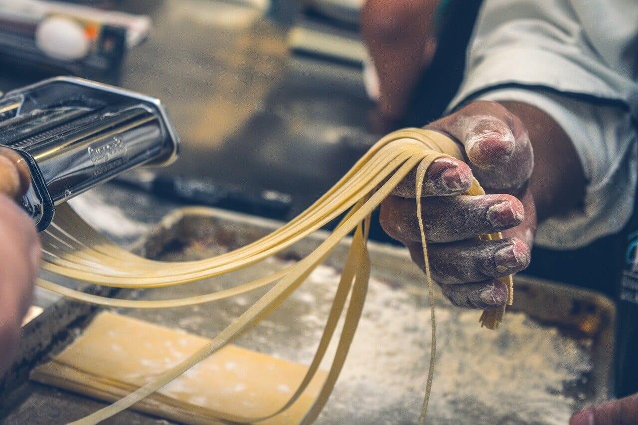 meilleure machine à pâtes laminoir comparatif guide d'achat quelle machine à pâtes choisir