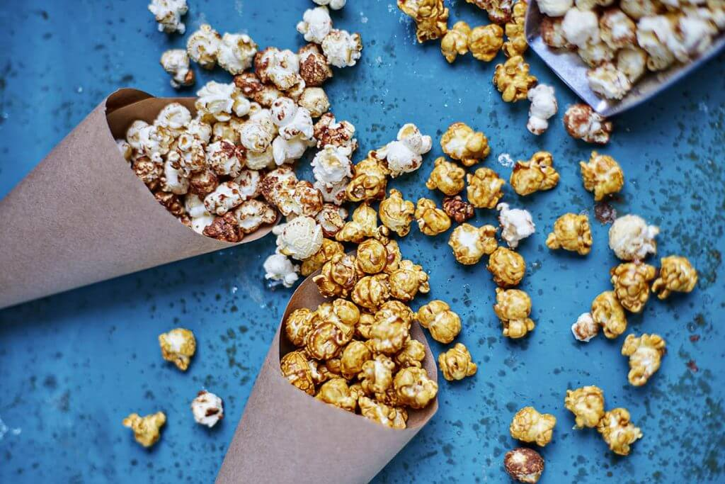 meilleure machine pop corn air chaud 2019 comparatif guide d'achat