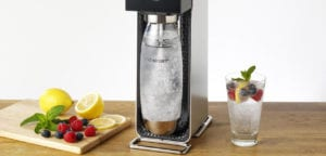 Meilleure machine eau gazeuse pétillante soda pas cher Sodastream comparatif guide d'achat