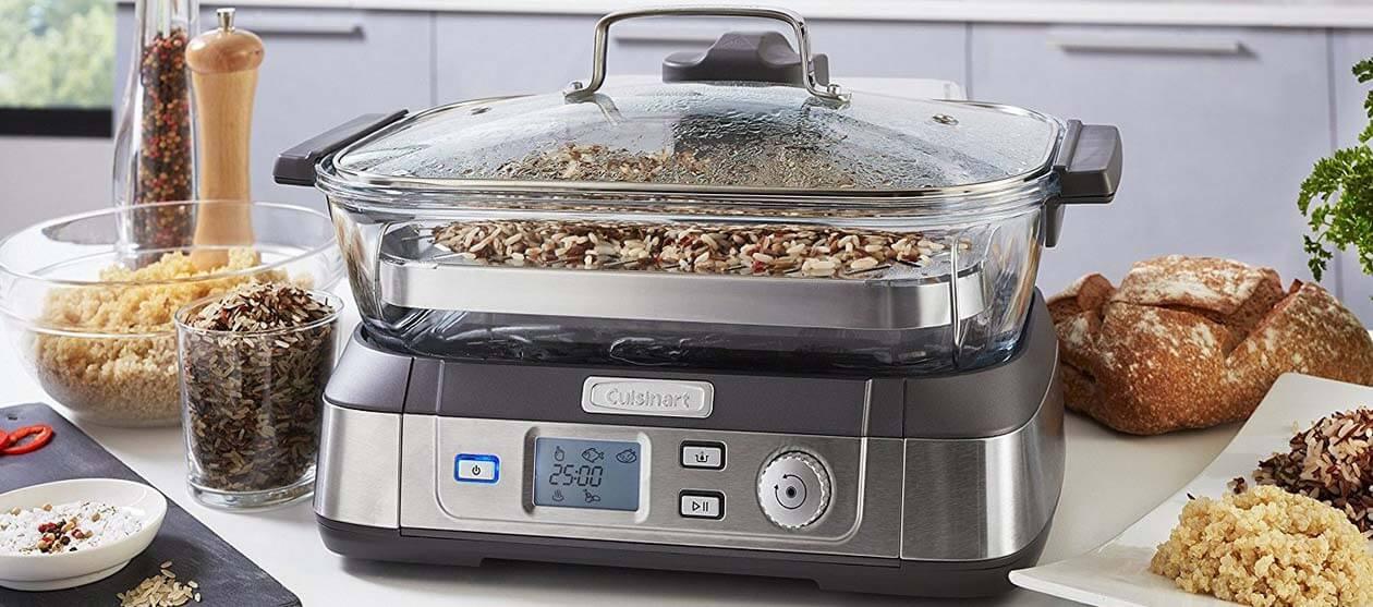 meilleur cuiseur vapeur comparatif guide d'achat cuit vapeur