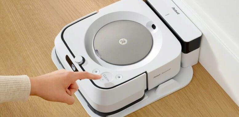 meilleur robot laveur de sol serpillière comparatif guide d'achat