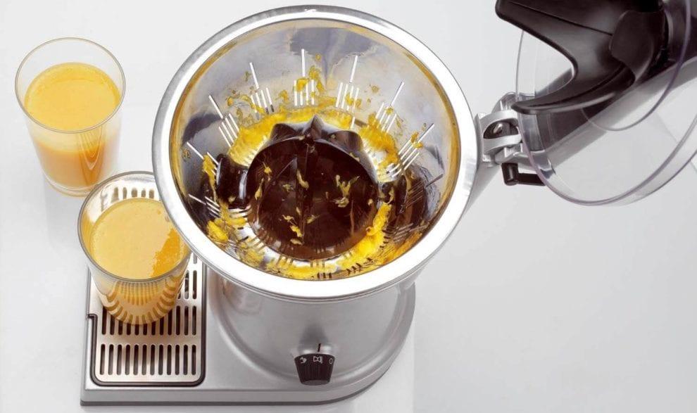 Meilleur Presse agrumes électrique pas cher Comparatif