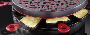 meilleur appareil à raclette traditionnel comparatif guide d'achat machine a raclette pas cher