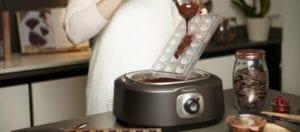meilleur tempéreuse à chocolat trempeuse cuiseur chocolat comparatif guide d'achat