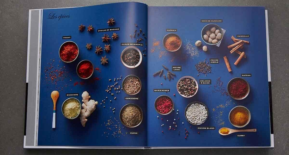 Quel Est Le Meilleur Livre De Cuisine En 2019 L Avis D Un Chef