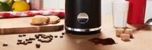 meilleur moulin à café électrique broyeur à café machine à moudre pas cher comparatif guide d'achat