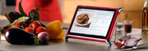tablette qooq cuisine avis