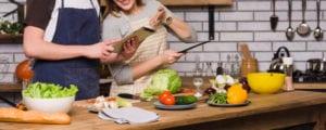 meilleur tablette cuisine comparatif guide d'achat