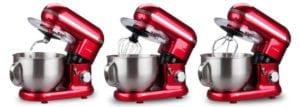 Cookmii robot patissier