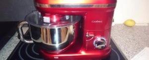 robot Cookmii