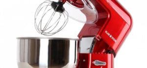 test robot patissier klarstein bella rossa