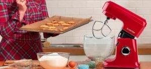 Test Et Avis D Un Chef Patissier Sur Le Robot Klarstein Bella