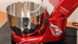 test avis klarstein bella rossa