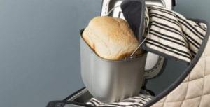 opinión de la máquina de pan opinión