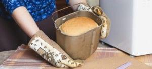 opinión opinión máquina de pan panadero baguette panadería