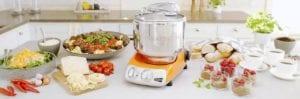 robot ankarsrum pâtisserie cuisine