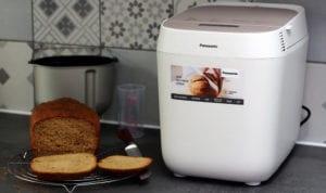 opinión del fabricante de pan opinión