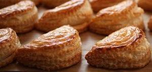 pâte feuilletée facile