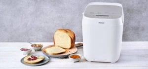 reseñas de paini brioche map bread maker