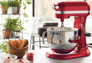 KitchenAid professionnel guide d'achat