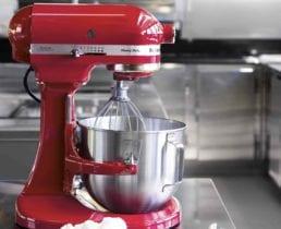 Guía comparativa de compra del mejor robot de pastelería profesional 2020