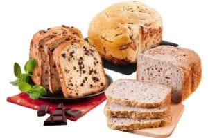 Máquina de panes Moulinex