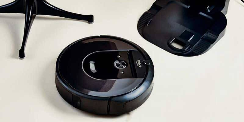 avis test essai comparatif aspirateur robot irobot roomba