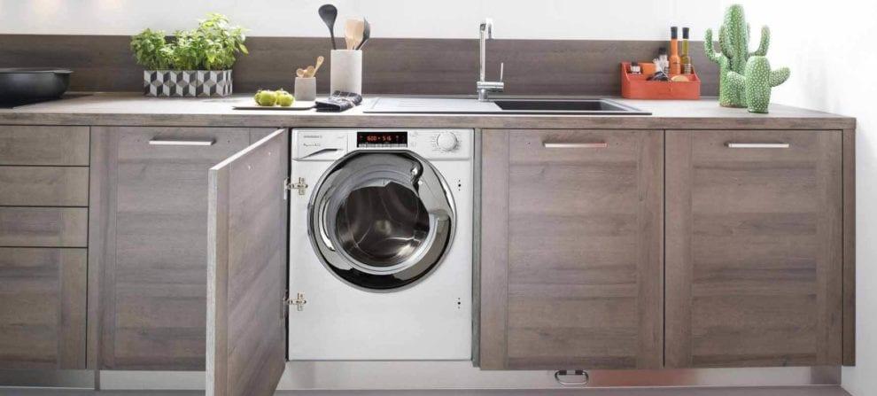 meilleur lave linge séchant comparatif guide d'achat pas cher