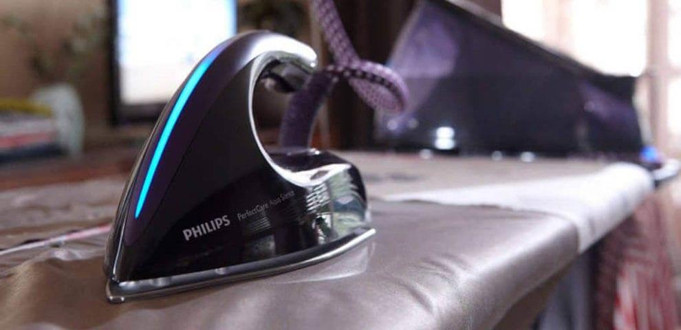 meilleure centrale vapeur Philips comparatif guide d'achat
