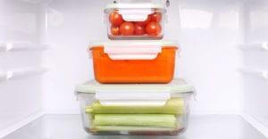 meilleur Tupperware boite conservation alimentaire guide d'achat comparatif
